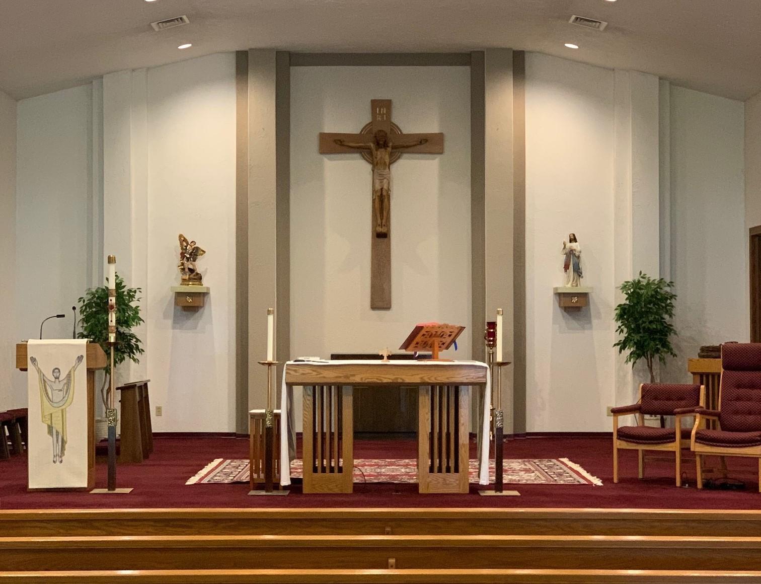 Stm Altar 2